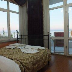 Seatanbul Guest House and Hotel комната для гостей фото 4