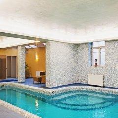 Отель Artis Литва, Вильнюс - 7 отзывов об отеле, цены и фото номеров - забронировать отель Artis онлайн бассейн фото 2