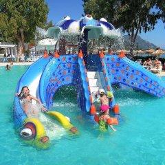 Messonghi Beach Hotel Сивота бассейн фото 2