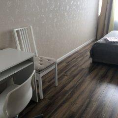 Апартаменты Clever House Казань удобства в номере