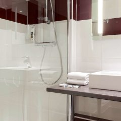 Отель Mercure Paris La Villette ванная