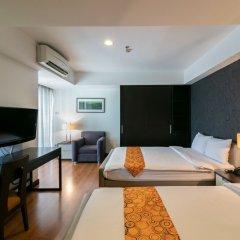 Отель Lily Residence Бангкок фото 2