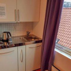 Отель Marken Guesthouse Берген в номере фото 2