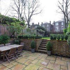 Отель onefinestay - Hampstead private homes фото 8