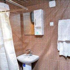 Sanahin Bridge Hotel Алаверди ванная фото 2