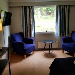 Отель Hanko Fjordhotell and Spa комната для гостей фото 2