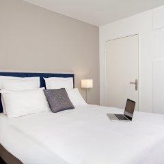 Отель Paris Davout Sejours & Affaires Франция, Париж - отзывы, цены и фото номеров - забронировать отель Paris Davout Sejours & Affaires онлайн комната для гостей