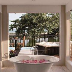 Отель Sokha Beach Resort балкон