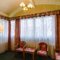 Отель Penzion Villa Hofman Чехия, Карловы Вары - отзывы, цены и фото номеров - забронировать отель Penzion Villa Hofman онлайн детские мероприятия