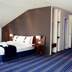 Отель Holiday Inn Express Istanbul-Altunizade комната для гостей