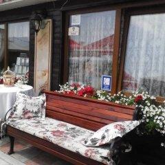 Гостиница Шаланда интерьер отеля фото 2