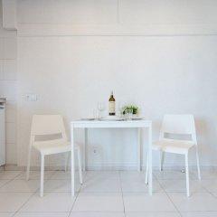 Апартаменты MalagaSuite Fuengirola Beach Apartment Фуэнхирола в номере