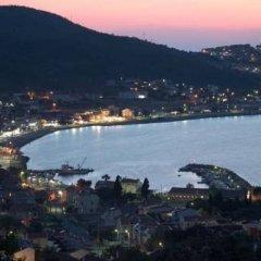 Ersan Hotel Турция, Helvaci - отзывы, цены и фото номеров - забронировать отель Ersan Hotel онлайн пляж фото 2