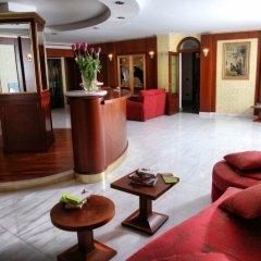 Отель Imperiale Италия, Терциньо - отзывы, цены и фото номеров - забронировать отель Imperiale онлайн интерьер отеля фото 2