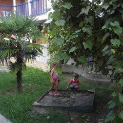 Гостиница Recreation Center Levsha