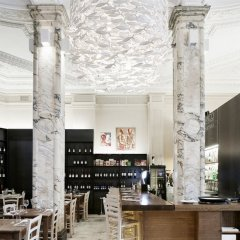 Отель Club Quarters, Trafalgar Square Великобритания, Лондон - - забронировать отель Club Quarters, Trafalgar Square, цены и фото номеров развлечения