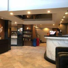 Отель Maxim'S Inn Бангкок интерьер отеля фото 2