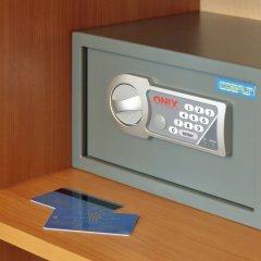 Гостиница Парк Тауэр в Москве 13 отзывов об отеле, цены и фото номеров - забронировать гостиницу Парк Тауэр онлайн Москва сейф в номере