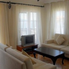 Отель Paradise Villas комната для гостей фото 5