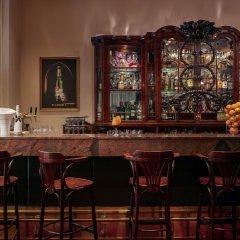 TOP Hotel Ambassador-Zlata Husa гостиничный бар фото 3