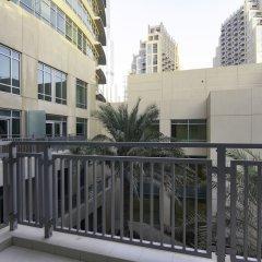 Отель Maison Privee - The Lofts балкон