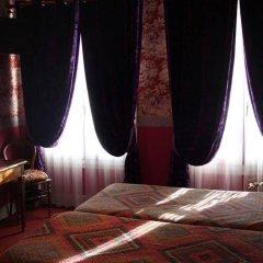 Отель Hôtel De Nice комната для гостей фото 5