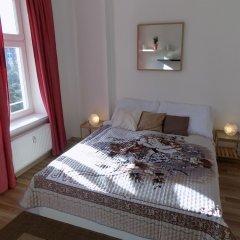Отель Karlsbad Apartments Чехия, Карловы Вары - отзывы, цены и фото номеров - забронировать отель Karlsbad Apartments онлайн комната для гостей фото 5