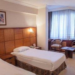 Kirci Hotel Турция, Бурса - отзывы, цены и фото номеров - забронировать отель Kirci Hotel онлайн комната для гостей