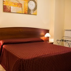 Отель Residenza Praetoria Италия, Рим - отзывы, цены и фото номеров - забронировать отель Residenza Praetoria онлайн комната для гостей фото 3