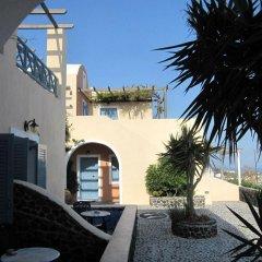 Отель Anemoessa Villa Греция, Остров Санторини - отзывы, цены и фото номеров - забронировать отель Anemoessa Villa онлайн пляж фото 2