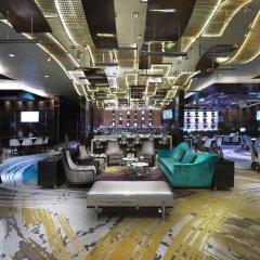 Отель The Cosmopolitan of Las Vegas гостиничный бар фото 2