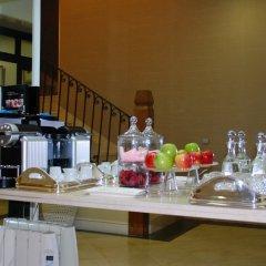 Отель Gran Via Selection питание