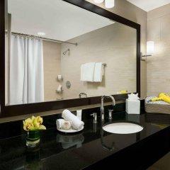 Отель Hyatt Arlington ванная
