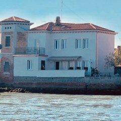 Отель Casa Sulla Laguna Италия, Венеция - отзывы, цены и фото номеров - забронировать отель Casa Sulla Laguna онлайн приотельная территория