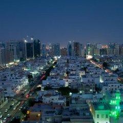 Отель Holiday Inn Abu Dhabi Downtown фото 5