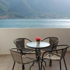Отель Villa Iva Черногория, Доброта - отзывы, цены и фото номеров - забронировать отель Villa Iva онлайн балкон