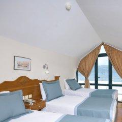 Отель CLASS BEACH MARMARİS Мармарис детские мероприятия