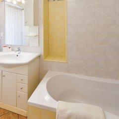 Апартаменты Charles Bridge Apartments ванная фото 2