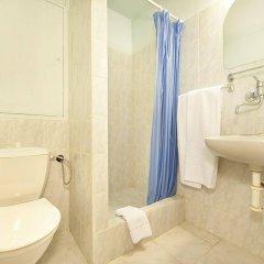 Hotel Henrietta ванная