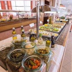 Hotel Exagon Park Club & Spa питание