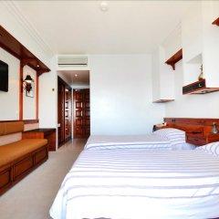 Отель Bac Pansiyon комната для гостей фото 3