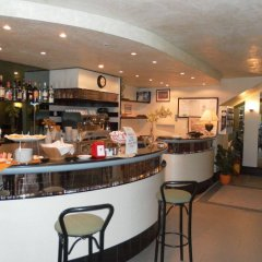 Hotel Sonne Римини гостиничный бар