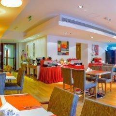 Nojoum Hotel Apartments питание