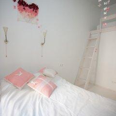 Тайга Хостел комната для гостей фото 3