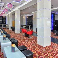 Hotel Grand Victoria Солнечный берег интерьер отеля фото 2