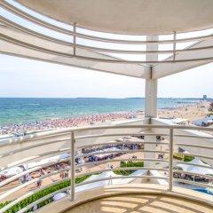 Hotel Grand Victoria Солнечный берег балкон