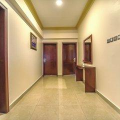 Отель Frsan Plaza интерьер отеля