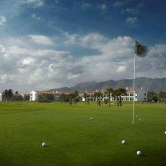 Parador de Málaga Golf hotel спортивное сооружение