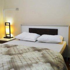 Отель Taksim Pera Suite Стамбул комната для гостей фото 3