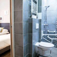 Hotel Bonsejour Montmartre ванная фото 3